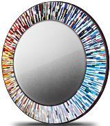 Multicolour roulette © Piaggi