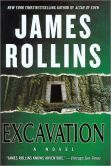 Excavation (2000) by James Rollins