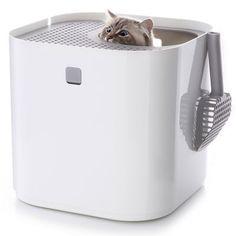 Toaleta pro kočky Modko Modkat