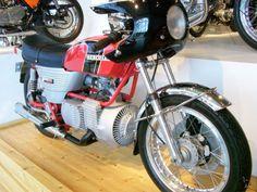 1974 Hercules - Germany -Wankle 294cc