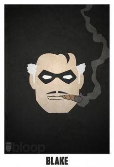 Poster heroi 16