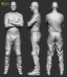 Full body 3D scanning - Cerca con Google