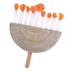 Hanukkah (also known as Chanukah) is a Jewish eight day celebration that commemo... | 1000 Hanukkah Crafts, Feliz Hanukkah, Hannukah, Happy Hanukkah, Easter Crafts, Kids Crafts, Jewish Festival Of Lights, Jewish Festivals, Festival Lights