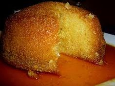 Golden Syrup Steamed Pudding is my all time favourite dessert. This one is rich and sweet and totally naughty! Welsh Recipes, Uk Recipes, Pudding Recipes, Baking Recipes, Steam Recipes, Recipies, Budget Desserts, Just Desserts, Dessert Recipes