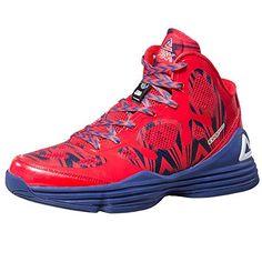 Peak Images Best 83 Basketball Shoes 4R5A3jL