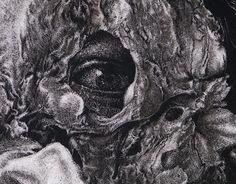 """Check out new work on my @Behance portfolio: """"TÊTE DE NOEUD"""" http://be.net/gallery/54625253/TETE-DE-NOEUD"""