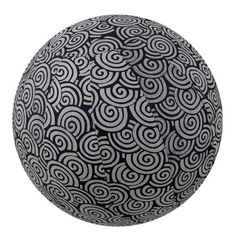 This designer yoga ball cover fits snugly over your exercise/yoga ball. The cover features a heavyweight zip closure and and easy-carry fabric handle. - For Size 55 Yoga Ball. MEET THE ARTISANS Global Groove is a fair trade Workout Accessories, Yoga Accessories, Fitness Accessories, Birthing Ball, Ethical Shopping, Boho Home, Yoga Tips, Cover Size, Yoga Meditation