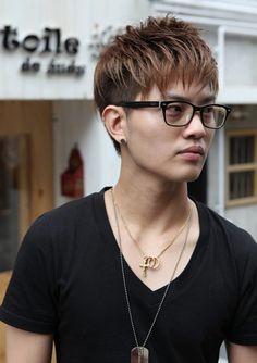 Prime Korean Hairstyles For Men And Hairstyles On Pinterest Short Hairstyles Gunalazisus