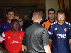 Galleries - Hadleigh United Football Club