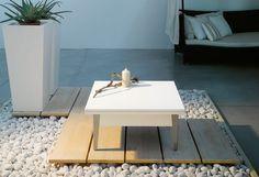 Stoliki składane  Easy do małych mieszkań