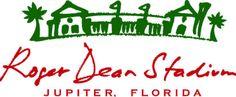 More Spring Training - Roger Dean Stadium.  Palm Beach County (Jupiter) (Fl East)