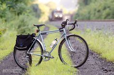 First Impression: All City Space Horse | Bicycle Times Magazine