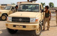 اخبار اليمن خلال ساعة - حضرموت.. مقتل 12 شخصًا في هجوم للقاعدة على معسكر للجيش