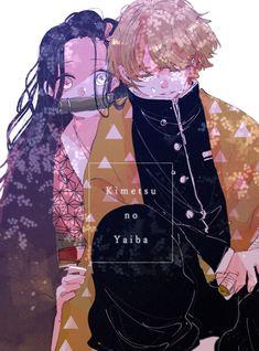 Imágenes random de Kimetsu no Yaiba Otaku Anime, Manga Anime, Anime Art, Demon Slayer, Slayer Anime, Digimon, Maou Sama, Stray Dogs Anime, Deadman Wonderland