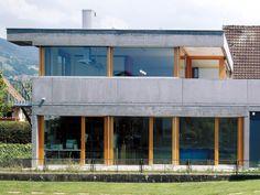 Einfamilienhaus in Dornbirn, Vorarlberg