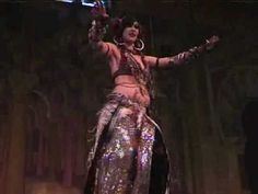 Remember years ago when this video sent me into a bellydancing mania that is alive & well to this very day?  #rachelbriceness