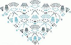 crochet shawl patterns (1)