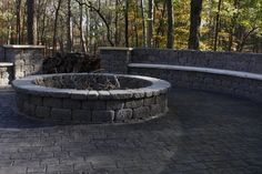 Concrete Patio Design Ideas, Pictures, Remodel, and Decor - page 34