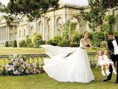 .Beautiful In My Way.: abiti da sposa primaverili