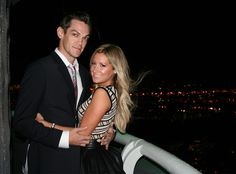 Congrats to Ashley Tisdale and beau Christopher French on their engagement!