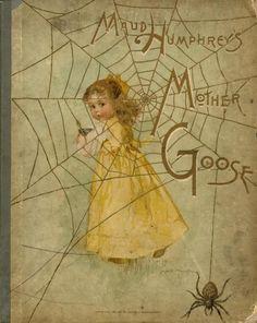 Maud Humphrey's Mother Goose, 1893
