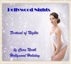 Festival of Nights (Hollywood Nights (Book 9)) - Romance Novels set around Chanukah