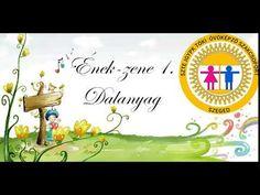 Zenei Műhely - YouTube Music Decor, Preschool, Youtube, Education, Violin, Decoration, Decor, Kid Garden, Decorations
