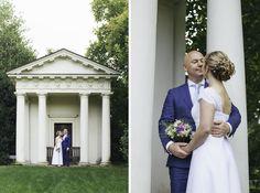 Cambridge Cottage Kew Gardens Wedding Richmond © Katy & Co Wedding Photography. www.katyandco.co.uk