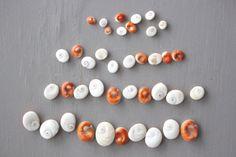 Oeil de Lucie lot 10 Plage Lucy Océan Coquillage Opercule Décoration Fournitures créatives Bijoux Shiva Porte Bonheur Chance Cadeau perles