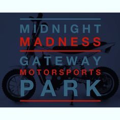 We will be at Midnight Madness this Friday 10/2 at Gateway Motorsports Park//Come check out our booth!  #electricminibike #minibike #drift #drifting #dragrace #burromax #midnightmadness