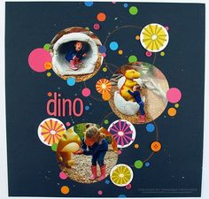 dino - Two Peas in a Bucket