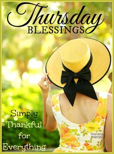 85 Best Blessings Thursday Images Happy Thursday Quotes Happy