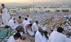 اخبار السعودية اليوم الاحد 11 سبتمبر .. تغطية شاملة ليوم عرفة من الاراضي المقدسة اليوم 9 ذو الحجة 1437ه