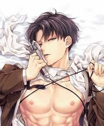 Image result for sexy levi