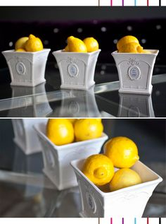 When Life Gives You Lemons… | via Serial Indulgence