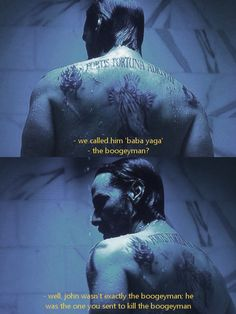 What Does John Wick Back Tattoo Mean fondos pareja Keanu Reeves John Wick, Keanu Charles Reeves, Baba Yaga, John Wick Tattoo, John Wick Movie, Keanu Reeves Quotes, Keanu Reaves, Cool Halloween Makeup, Geniale Tattoos