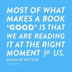 .good books