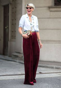 Get inspired by these street style looks.