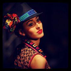 Trend Flores, Panama Hats de Chajin Designs