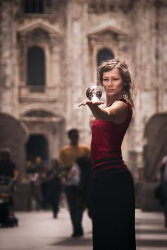 Photo Make a wish by Tatiana Avdjiev on Space Story, Fantasy Photography, Inspiring Photography, Creative Portfolio, Belly Dancers, Make A Wish, Creative Inspiration, Ballet Dance, Female