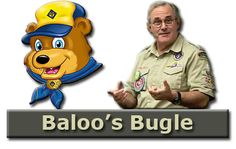 Baloo's Bugle - This site has all the planning ideas for each month on how to run a Cub Scout program.