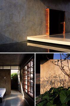 Utsav House by Studio Mumbai Architects