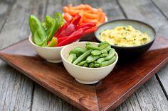 Dr. Joey Shulman - Healthy Snacks For Weight Loss 2012/03/14 | Dr. Joey Shulman
