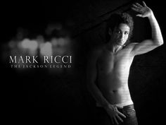 Commercial for the Mark Ricci brand.