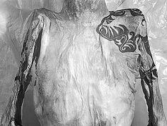 Tattoo History - Pazyryk Mummy Tattoos - History of Tattoos and Tattooing Worldwide Historical Tattoos, Ancient Tattoo, Tattoo Museum, Western Tattoos, Altai Mountains, History Tattoos, Viking Tattoos, Celtic Art, Ancient Art