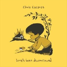 Love's Been Discontinued - Chris Cacavas   Credits   AllMusic
