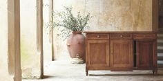 Our Antoinette Sideboard from the Casa Florentina Collection by Ballard Designs  I  ballarddesigns.com
