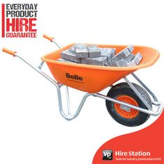 From submersible puddle centrifugal and diaphragm pumps hire hire station provide wheelbarrows and tools to make your life easier on site order online from hire station ccuart Choice Image