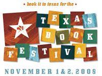 2008 Texas Book Festival