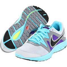 Nike - Lunarfly  3  Needs me some o' these...